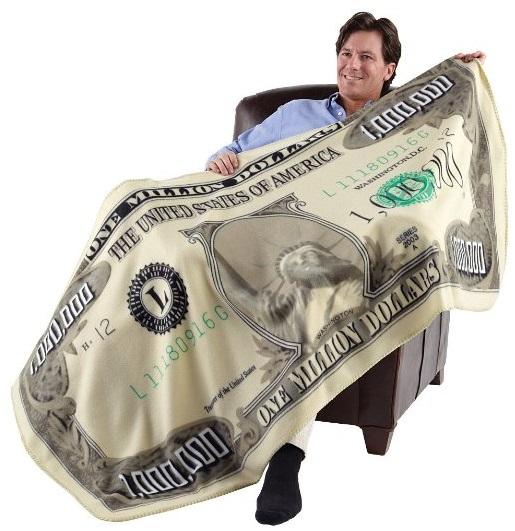 שמיכת כסף