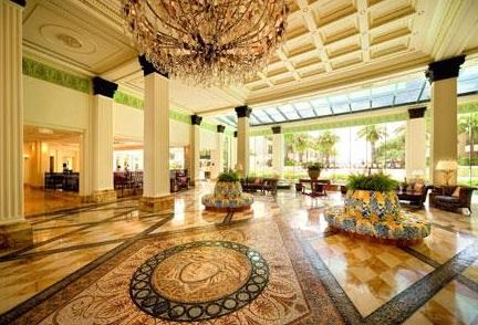 מלון דונטלה ורסאצ'ה