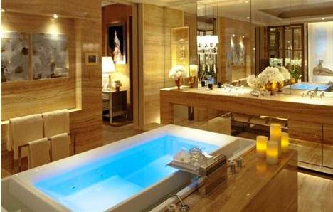 בית מלון ארבע העונות פריז