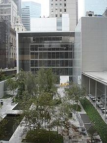מוזיאון MOMA ניו יורק