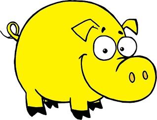 יום החזיר הצהוב
