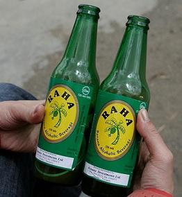 בירה מבננות
