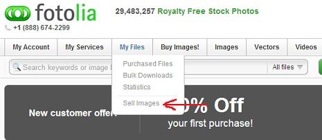 פוטוליה אתר למכירת תמונות