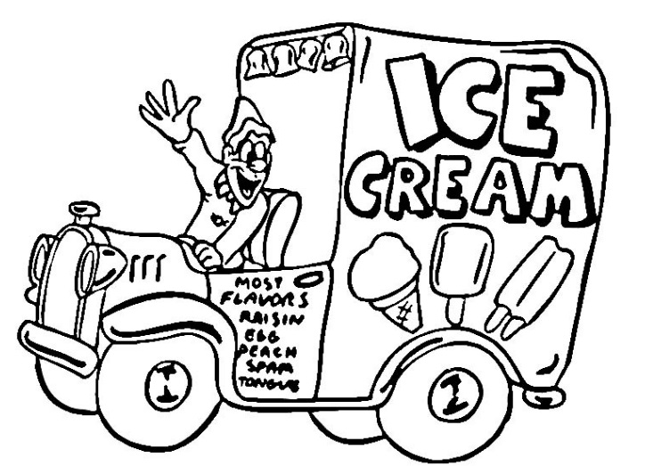 אוטו גלידה