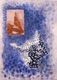 11 Acrylic on canvas 136x101