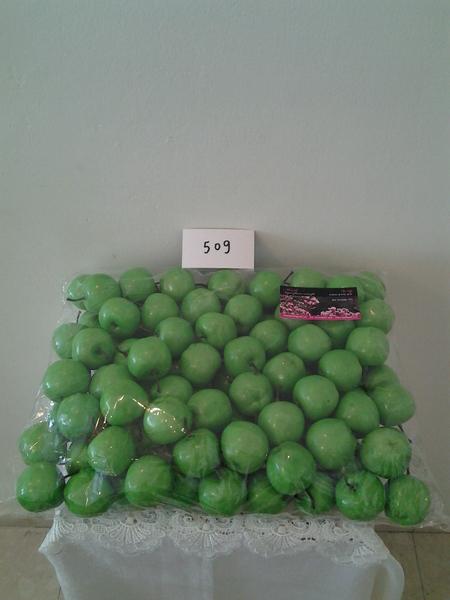 509 - 100 תפוחים בשקית