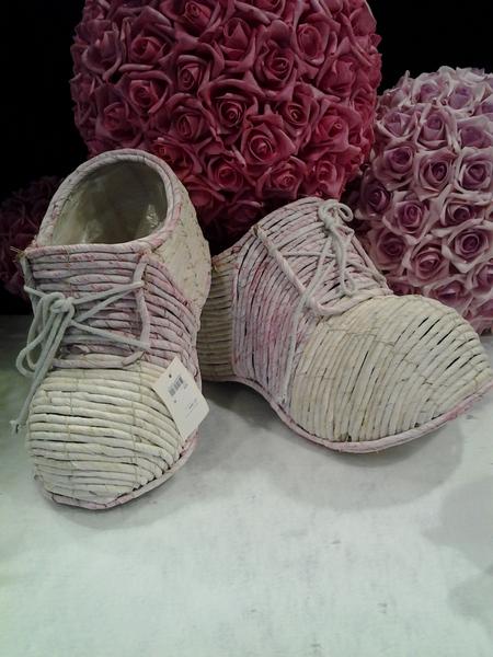 778-נעליים דקורטיביות לעיצובים
