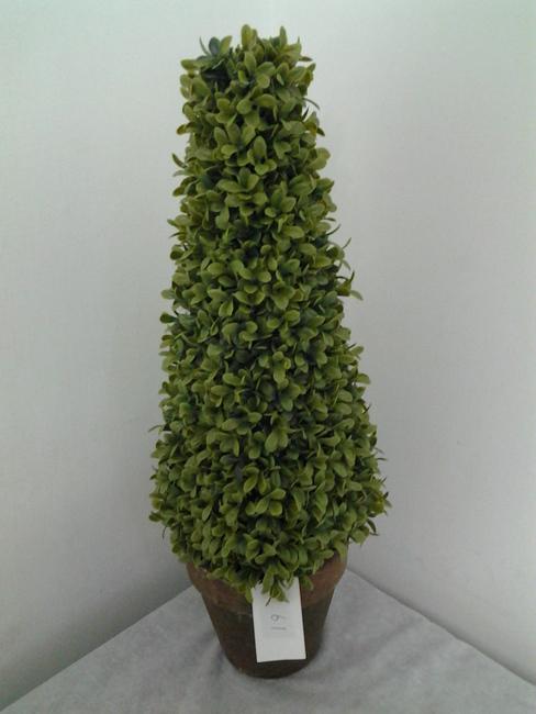 61-עציץ פירמידה סתוי