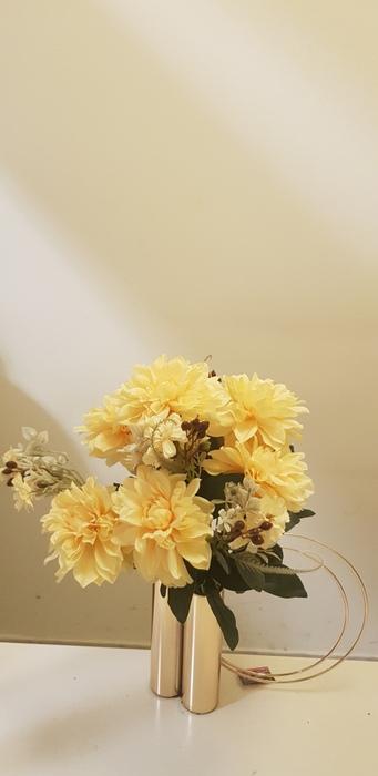 בוקט מרנטה צהבהב