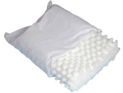 כרית ביצים לשינה