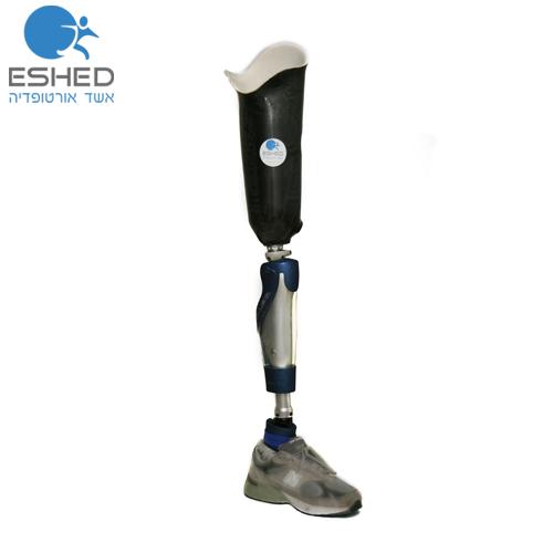 Коленный протез