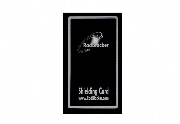 RadBlocker™ Shield Card