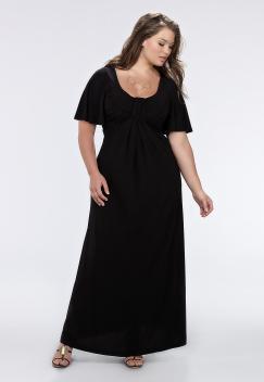 Delilah Long Dress
