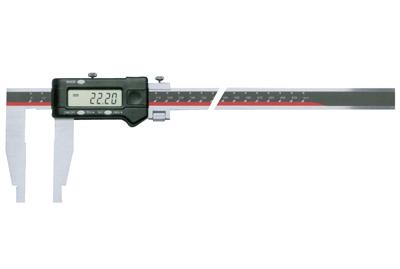 קליבר דיגיטלי ארוך תוצרת Metric