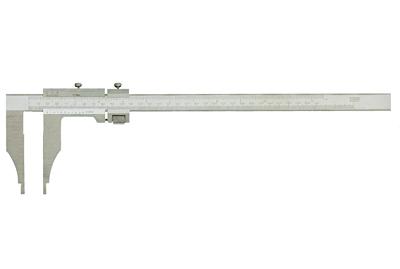 קליבר מכני ארוך תוצרת Metric