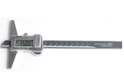 קליבר עומק דיגיטלי תוצרת Metric