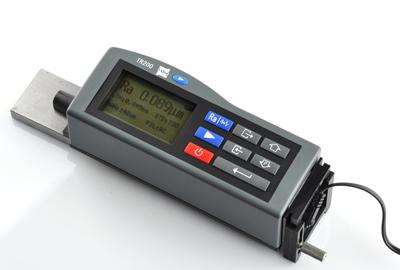 מד טיב שטח דגם TR-200 תוצרת TIME