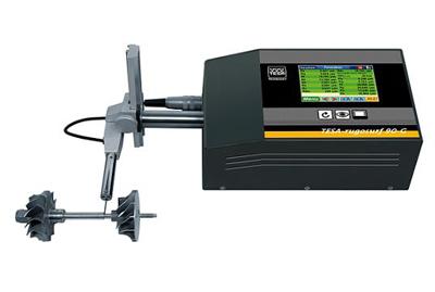 מד טיב שטח דגם 90G תוצרת TESA