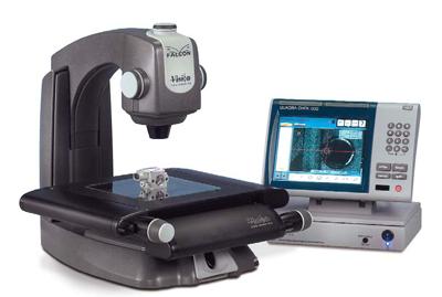 מכונת ווידאו אוטומטית דגם Falcon תוצרת Vision
