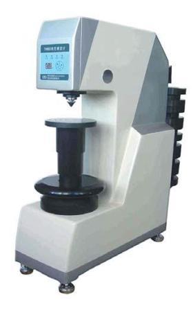 מד קושי נייח דיגיטלי דגם TH-600