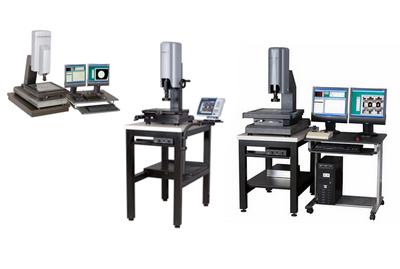 מכונות וידאו איכותיות למדידה תוצרת ST-Industries