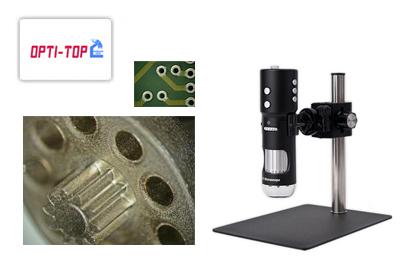 מיקרוסקופ נייד HDMI