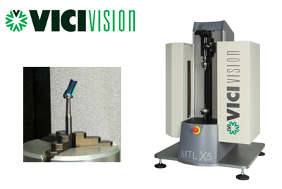 Vici Vision MTL X5