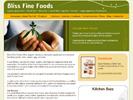 Bliss Fine Foods