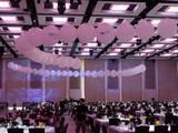 אירוע לחברת תדיראן ו- טושיבה במרכז אירועים וקונגרסים Avenue