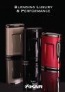 XIKAR Xidris™ Lighters