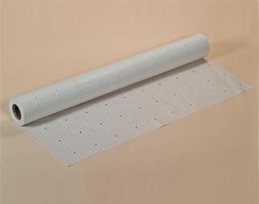 גליל נייר מסומן