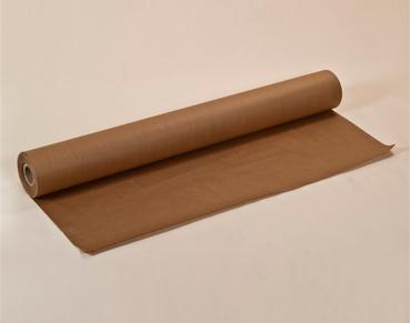 גליל נייר חום