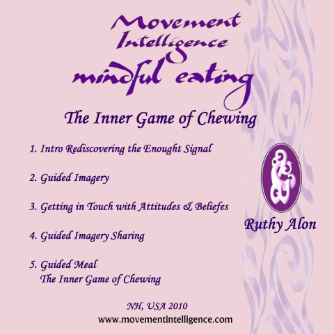 Mindful Eating - Files for Download