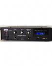 מגבר 40W- כניסות: USB/MS/SD/MMC