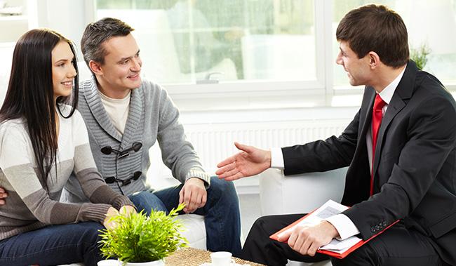 עורך דין מכירת דירה