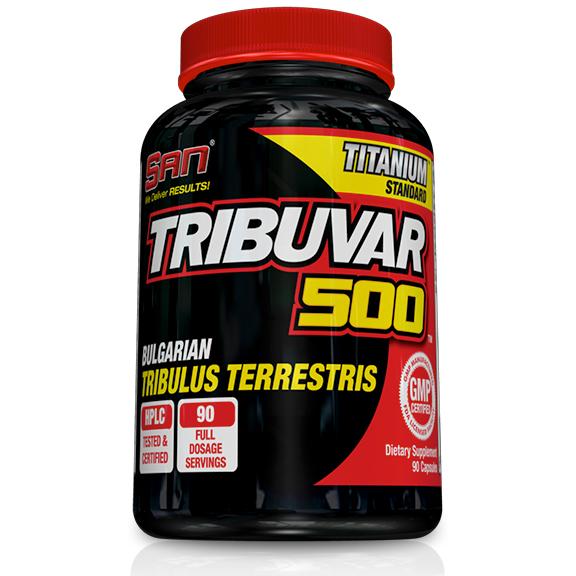 טריבולוס -500 SAN TRIBUVAR