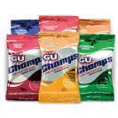 סוכריות אנרגיה - GU-Chomps