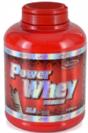 2 אריזות אבקת חלבון POWERTECH POWER WHEY