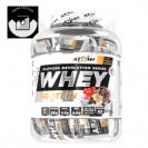 אבקת חלבון - ATOM -  WHEY PROTEIN