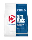 DYMATIZE ELITE MASS GAINER 4.5kg זוג אבקות גיינר