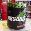 MUSCLE PHARM- ASSAULT