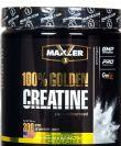 אבקת קריאטין - MAXLER 100% GOLDEN - 300 gr