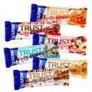 חטיף חלבון ,10 יחידות - USN TRUST CRUNCH