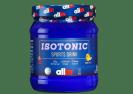 אבקה להכנת משקה איזוטוני - ALLIN ISOTONIC