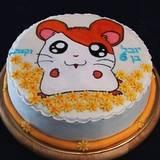 האמטרו - עוגה מצויירת ליובל...