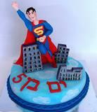 סופרמן לים בן ה-5