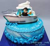 עוגת יאכטה לעילי -  בן 25, אוהב יאכטות וקצת שתיה, ובעיקר רוצה הכל בשקלים...