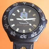 - DPW MODELLO MILITARE  Italien Guardia di Finanza ref  M2 80210 39MM\CAL 57