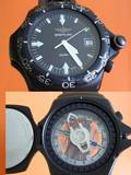 Military with compass REF 80940 FROM 1986