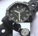 Incursori speciale Italiani Military with compass from 1986